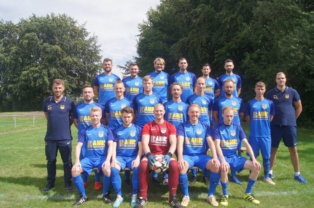1. Herrenmannschaft 2020